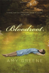 Bloodroot – Amy Greene