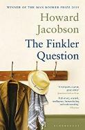 The Finkler Question – Howard Jacobson