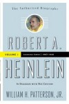 Robert Heinlein: In Dialogue With His Century – William Patterson