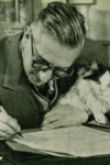 Fluff Piece: the meandering truth about cats and writers