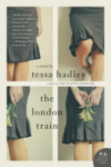 The London Train – Tessa Hadley
