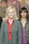 Leslie Knope's Politics of the Public