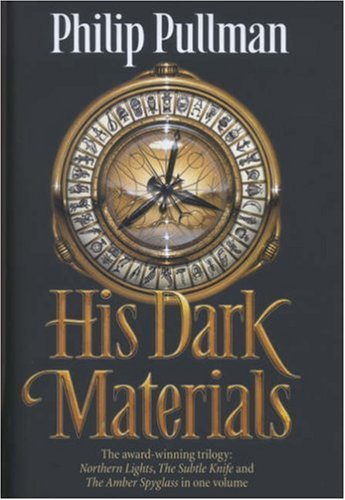 his dark materials - photo #16