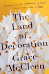 The Land of Decoration – Grace McCleen
