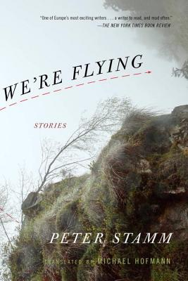 We're Flying – Peter Stamm