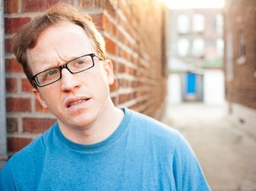 Pathos: Chris Gethard