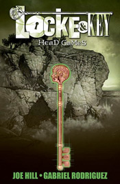 The Conclusion of Locke & Key