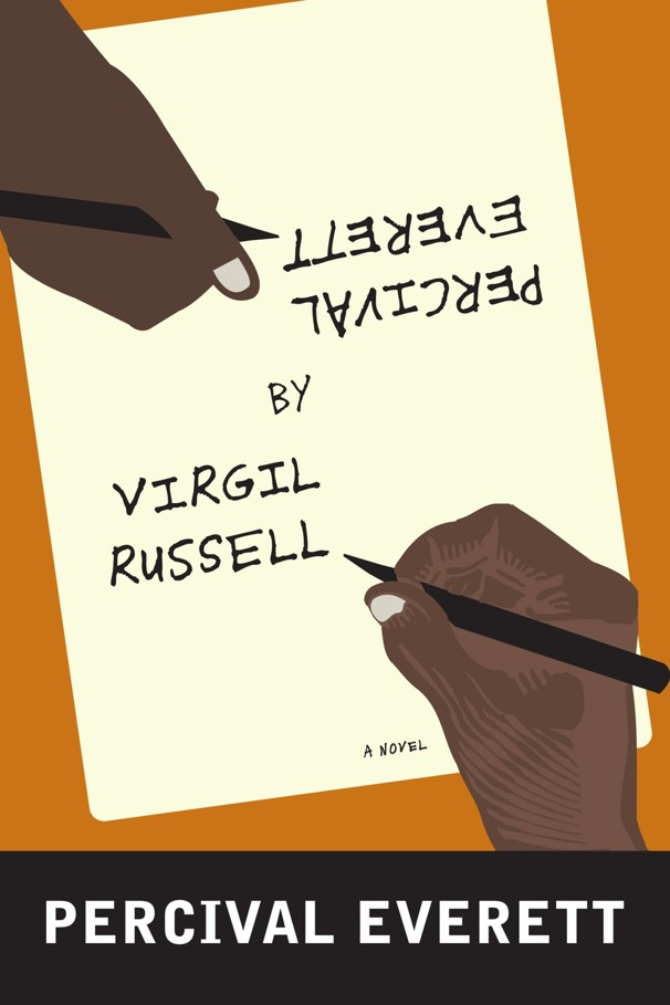 Percival Everett by Virgil Russell – Percival Everett