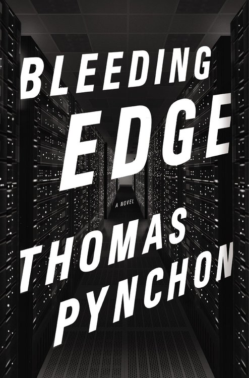 Bleeding Edge - Wikipedia