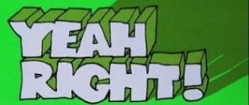YEAHRIGHT