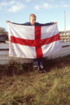 Their England
