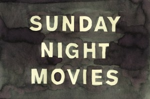 Shapton Sunday Night Movies 1