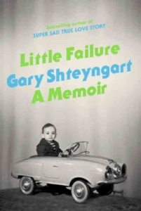 Shteyngart Little Failure