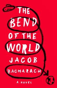 Bacharach The Bend of the World
