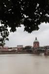 Toulouse, France. Photo by Larissa Pham.