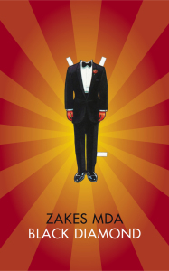 Black Diamond by Zakes Mda