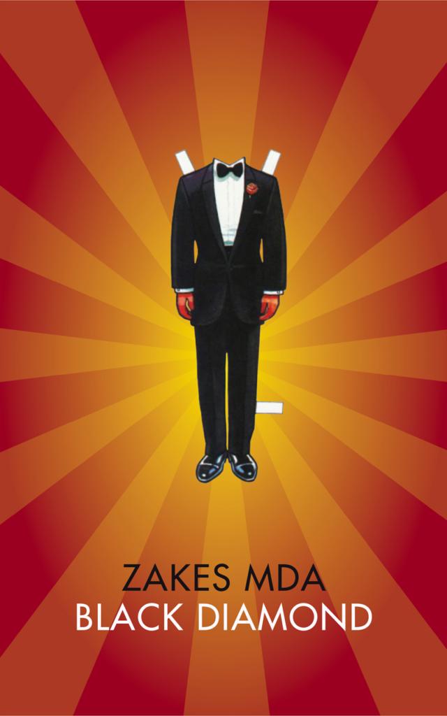 ways of dying zakes mda pdf