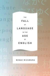 Mizumura The Fall of Language cover