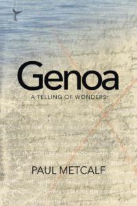 Metcalf Genoa cover