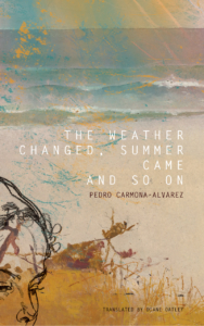 The Weather Changed cover
