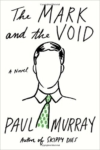 The Mark and the Void cover