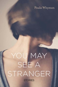 You May See A Stranger Cover