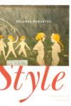 Dorantes Style cover