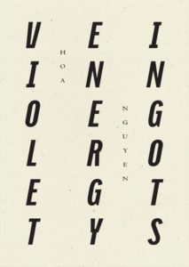 Violet Energy Ingots cover