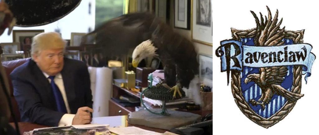 trump-ravenclaw