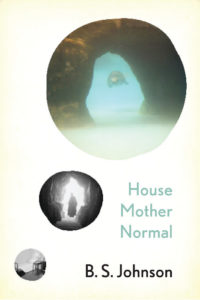 House Mother Normal cover