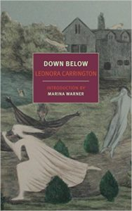 Down Below cover