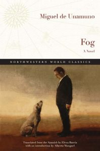 Unamuno Fog cover