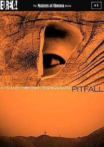 220px-Hiroshi_Teshigahara_-_Pitfall