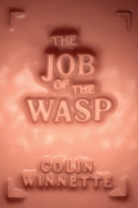 The Job of the Wasp cover