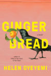Gingerbread Helen Oyeyemi cover