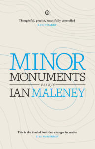 Minor Monuments cover