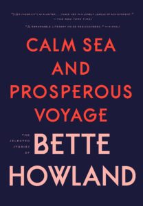 Calm Sea and Prosperous Voyage cover