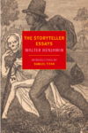 the storyteller essays walter benjamin cover