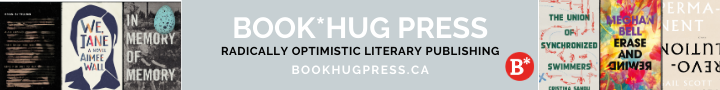 Book*hug Press