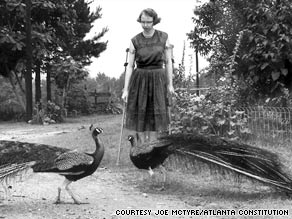 essays on flannery oconnor Electronic criticism: essays and analysis on-line works on this site disfigured characters populate o'connor's fiction so heavily that it's difficult to turn a.