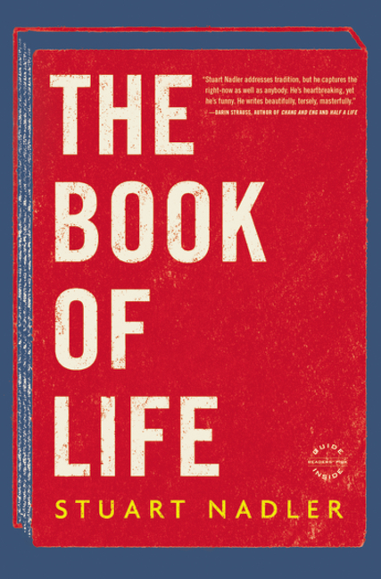 the book of life stuart nadler full stop