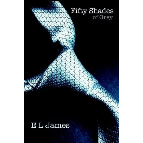 Fifty Shades Of Grey Book Cover Fifty Shades Trilogy