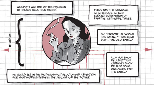 Are You My Mother? – Alison Bechdel | Full Stop
