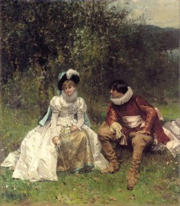 The-Courtship