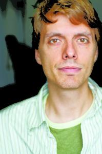 Christopher Hacker