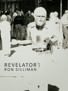 Revelator by Ron Silliman cover image