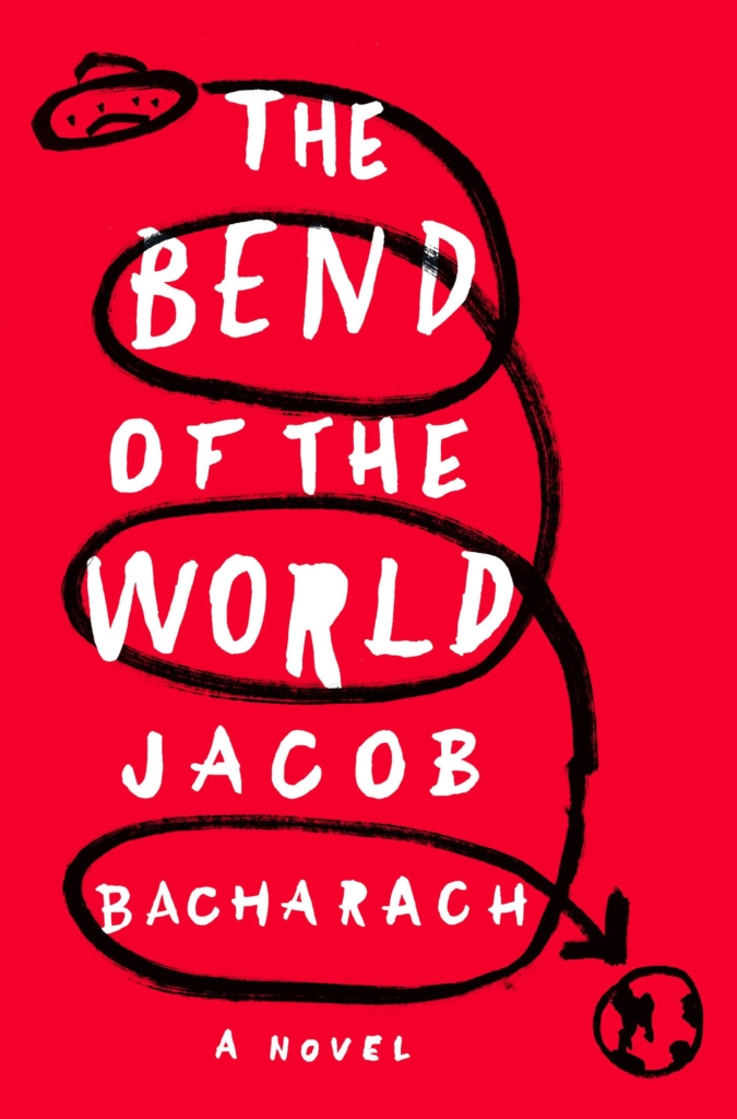 the bend of the world jacob bacharach full stop