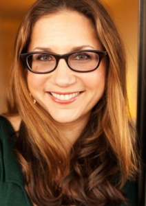 Headshot Susan Bernofsky