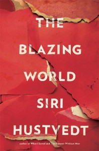 Hustvedt The Blazing World