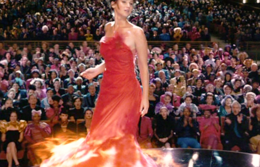 katniss-flame-dress